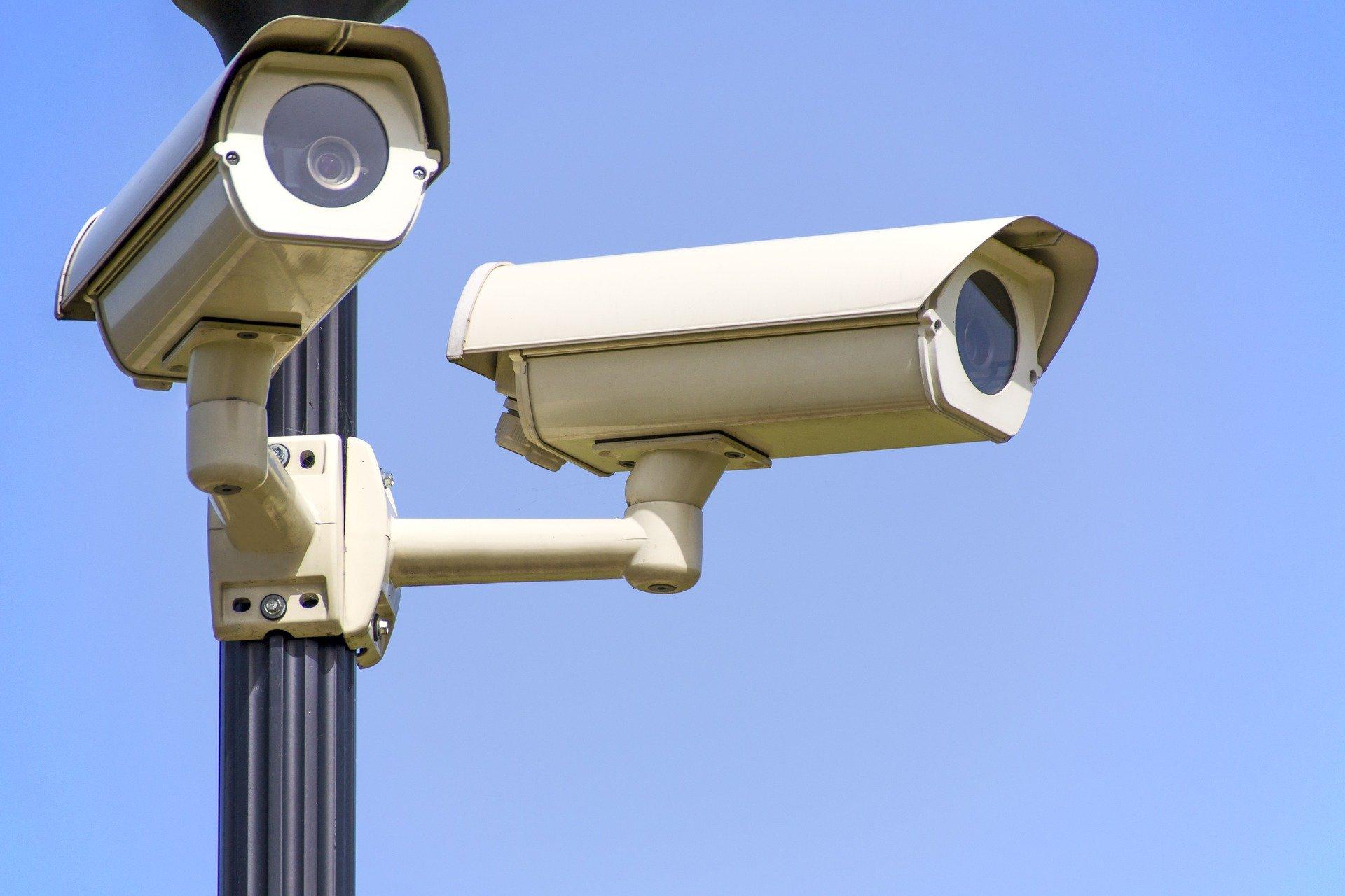 Vidéosurveillance - Comparateur d'alarme et vidéosurveillance, devis gratuit et rapide - Le Héron