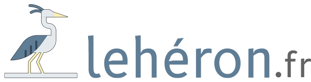Comparateur d'alarme et vidéosurveillance, devis gratuit et rapide - Le Héron